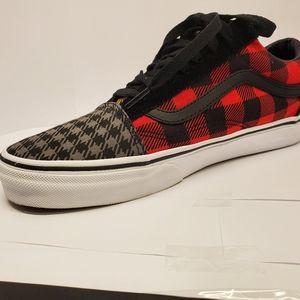 vans old skool men shoes new